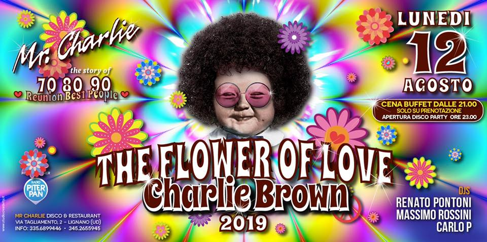 The Flower of Love | Charlie Brown 2019